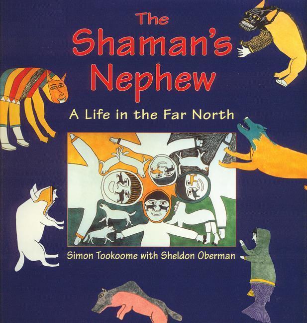 Shamans Nephew als Taschenbuch