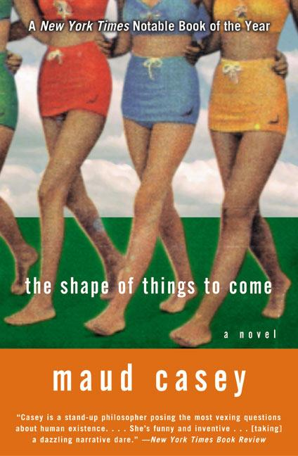 The Shape of Things to Come als Taschenbuch