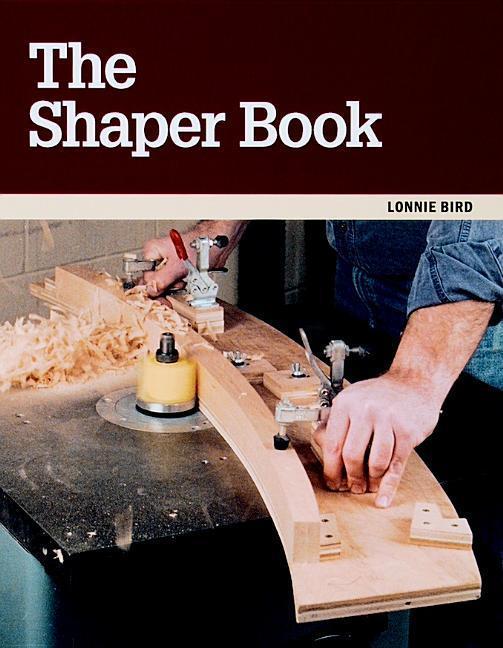 The Shaper Book als Taschenbuch