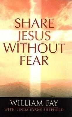 Share Jesus Without Fear als Taschenbuch