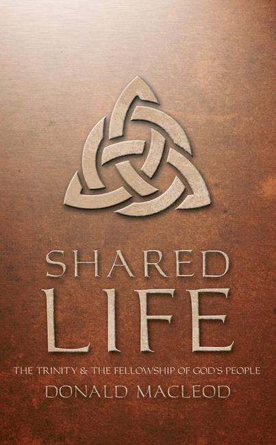 Shared Life als Taschenbuch