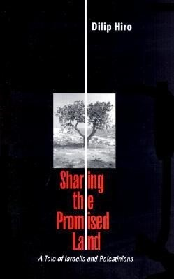 Sharing the Promised Land: A Tale of Israelis and Palestinians als Taschenbuch