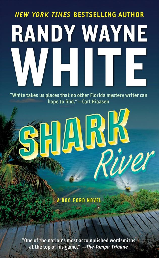 Shark River als Taschenbuch
