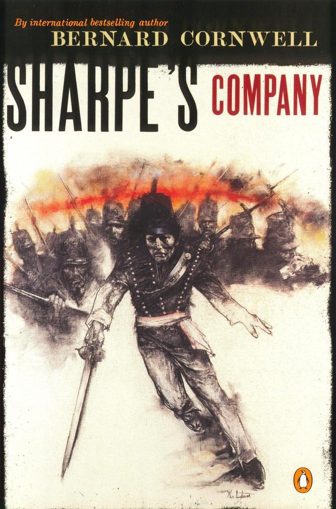 Sharpe's Company: Richard Sharpe and the Siege of Badajoz, January to April 1812 als Taschenbuch