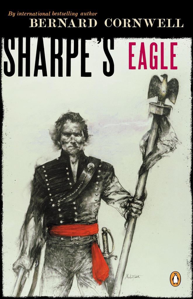 Sharpe's Eagle: Richard Sharpe and the Talavera Campaign July 1809 als Taschenbuch