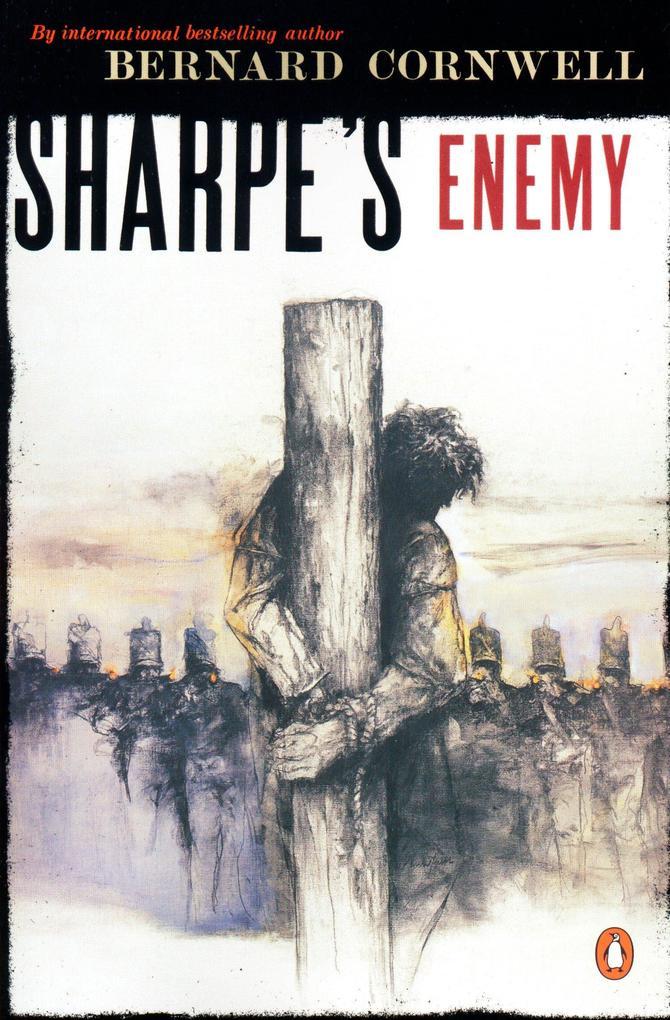 Sharpe's Enemy (#6) als Taschenbuch