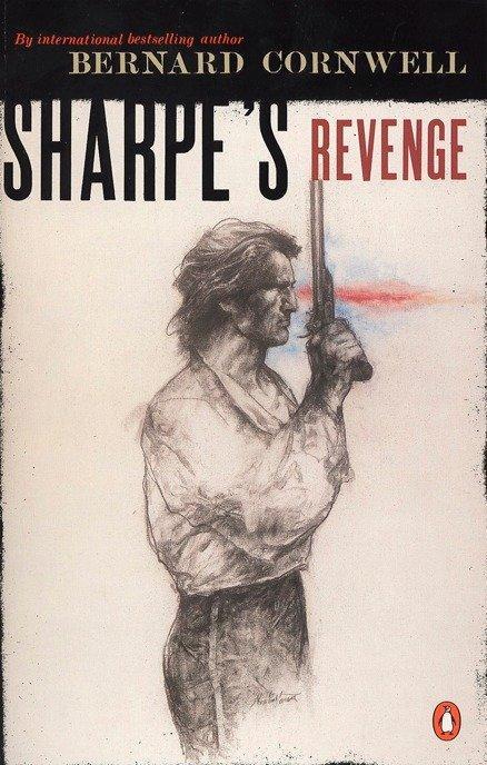 Sharpe's Revenge: Richard Sharpe and the Peace of 1814 als Taschenbuch