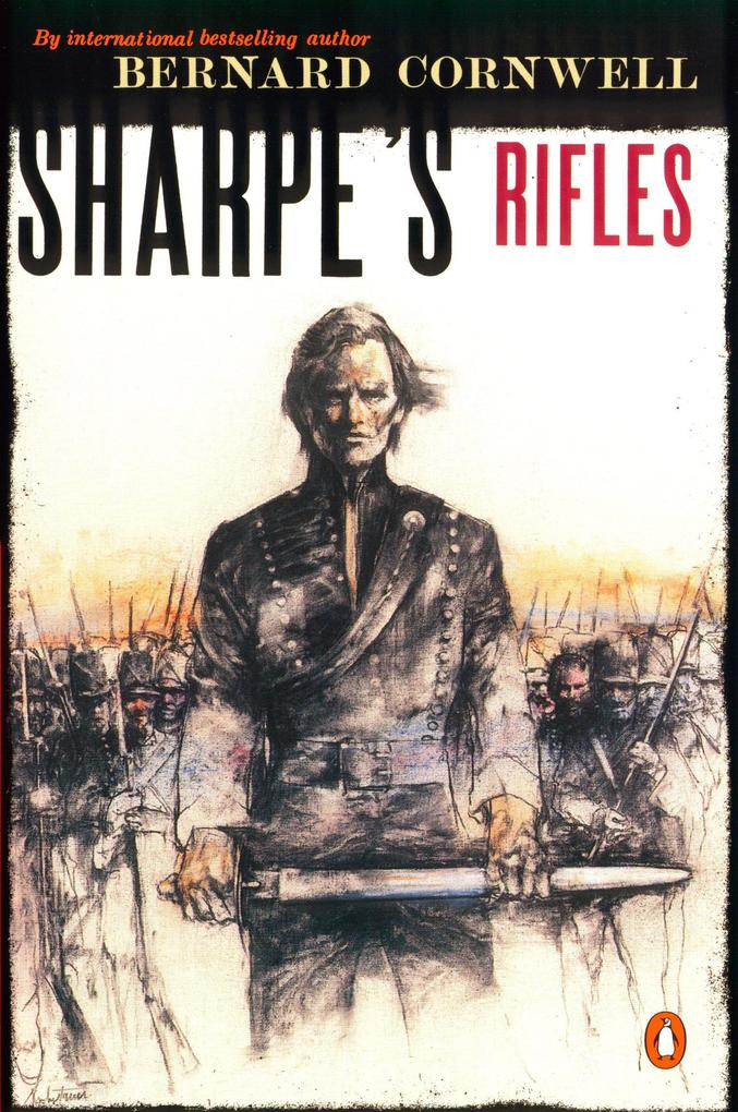Sharpe's Rifles: Richard Sharpe and the French Invasion of Galicia, January 1809 als Taschenbuch