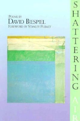 Shattering Air als Taschenbuch