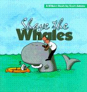 Shave the Whales als Buch