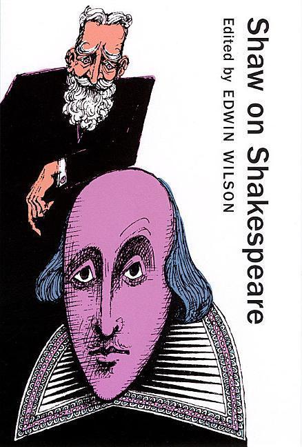 Shaw on Shakespeare als Taschenbuch