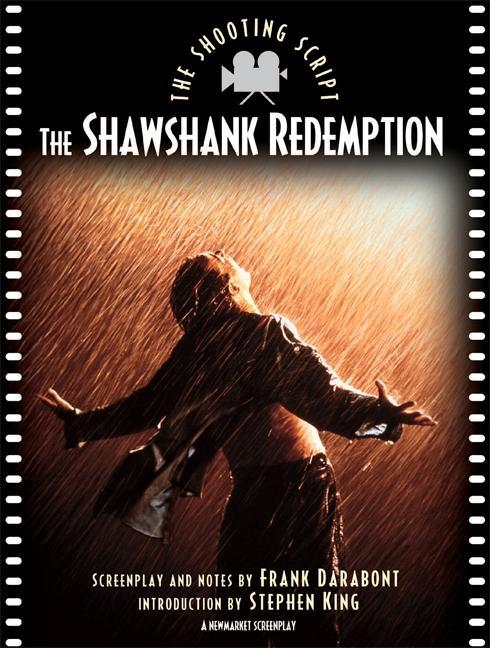 Shawshank Redemption als Taschenbuch