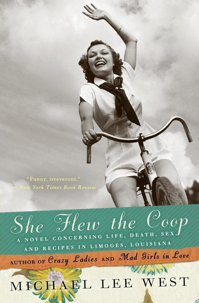 She Flew the Coop als Taschenbuch