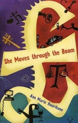 She Moves Through the Boom als Taschenbuch