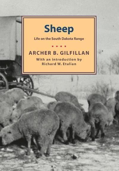 Sheep: Life on the South Dakota Range als Taschenbuch