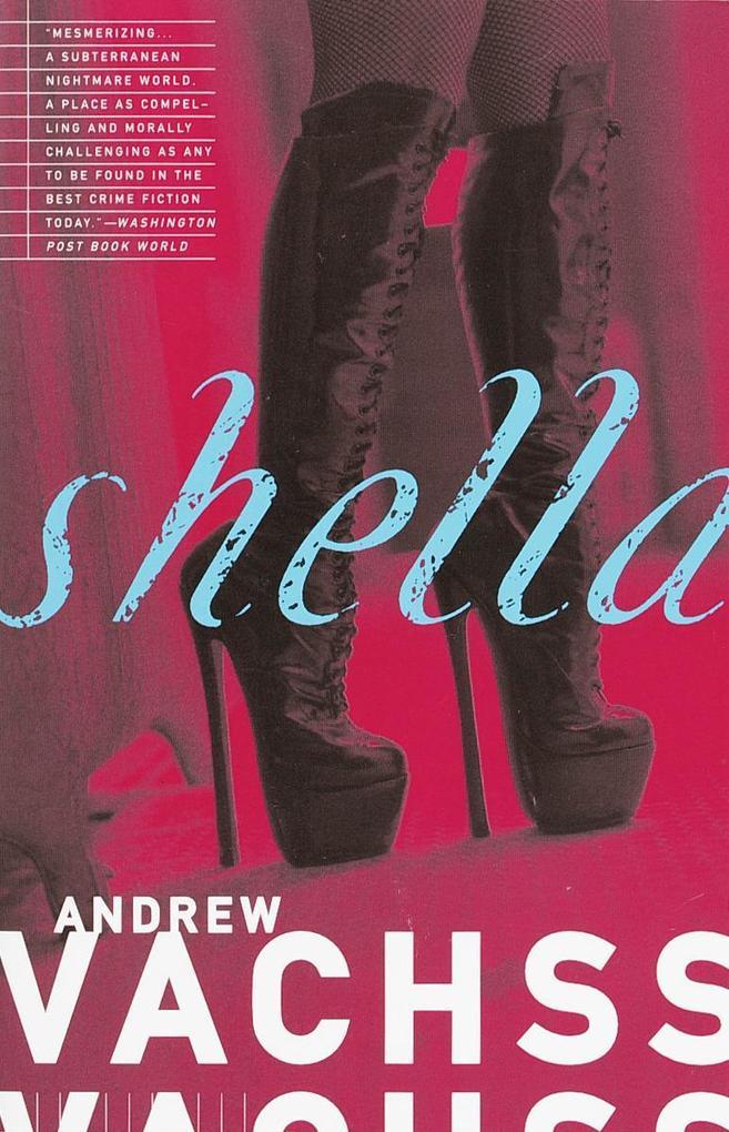 Shella als Taschenbuch