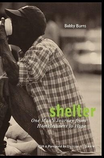 Shelter als Taschenbuch