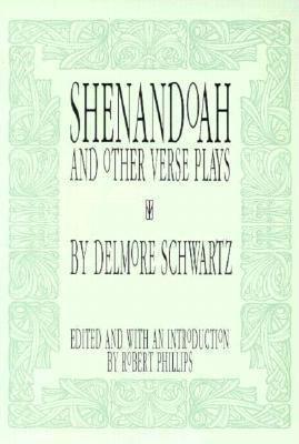 Shenandoah: And Other Verse Plays als Taschenbuch