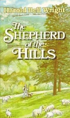 Shepherd of the Hills als Taschenbuch