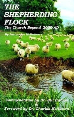 The Shepherding Flock: The Church Beyond 2000 AD als Taschenbuch