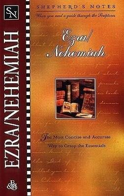 Shepherd's Notes: Ezra & Nehemiah als Taschenbuch