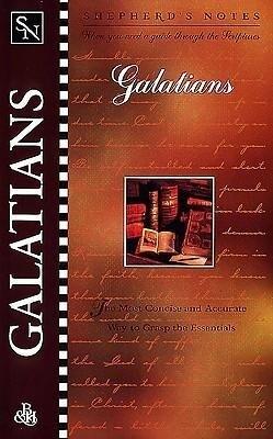 Galations als Taschenbuch