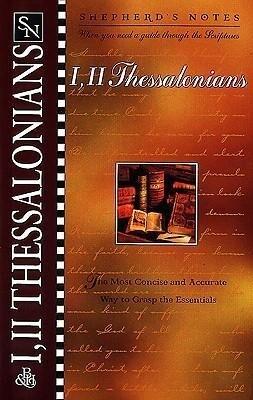 Shepherd's Notes: I & II Thessalonians als Taschenbuch