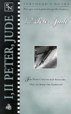 Shepherd's Notes: I & II Peter & Jude als Taschenbuch