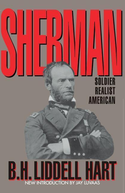 A Sherman als Taschenbuch