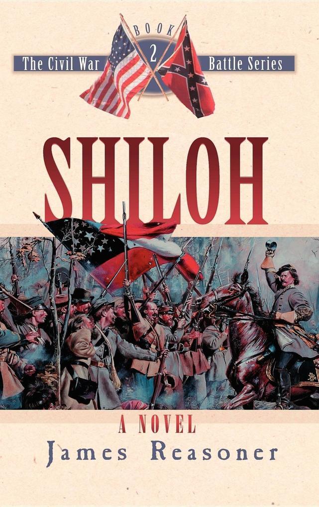 Shiloh als Buch