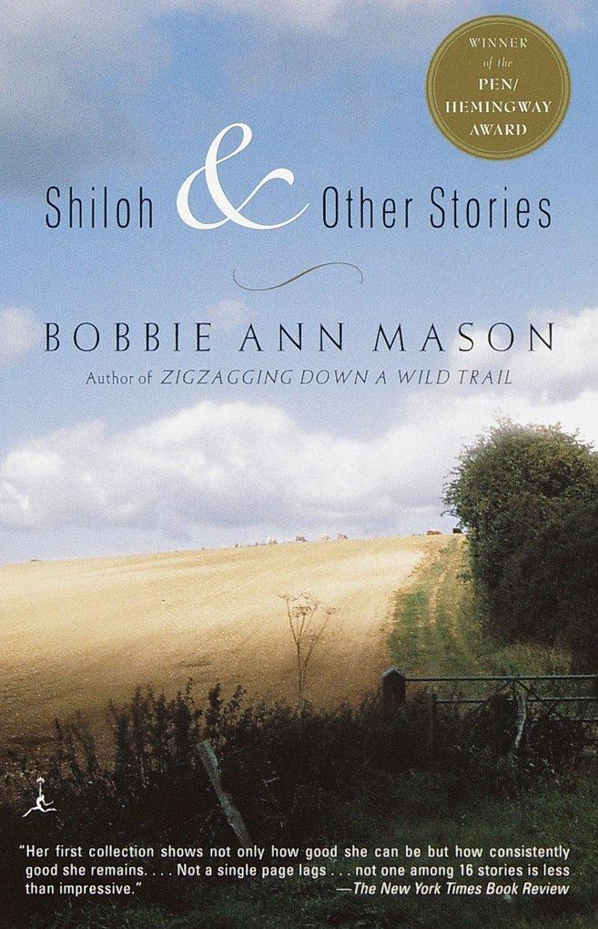 Shiloh and Other Stories als Taschenbuch