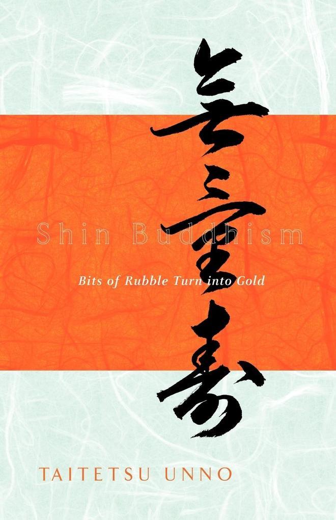 Shin Buddhism als Taschenbuch