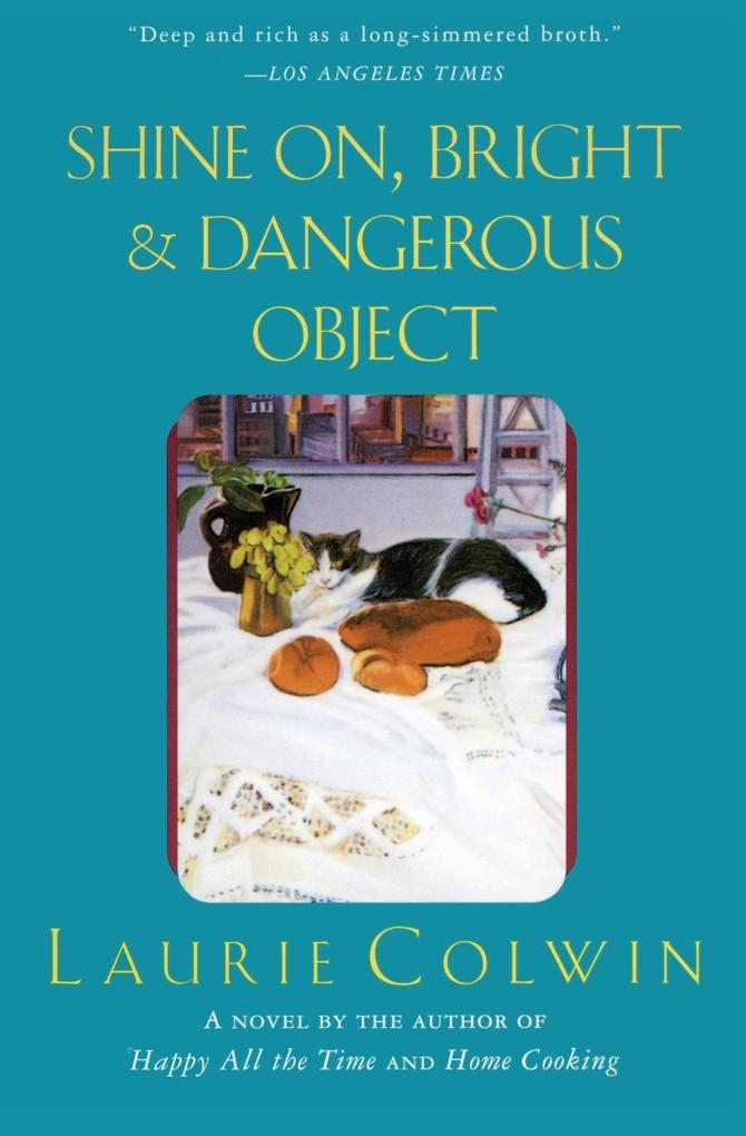 Shine On, Bright and Dangerous Object als Taschenbuch