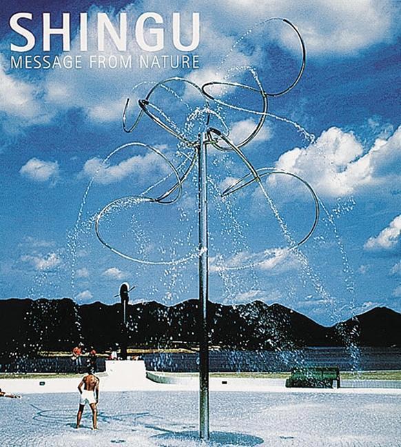 Shingu als Buch