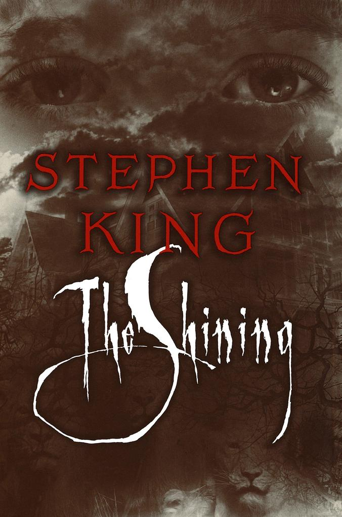 The Shining als Buch