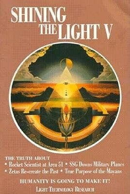 Shining the Light V5: Humanity Is Going to Make It! als Taschenbuch