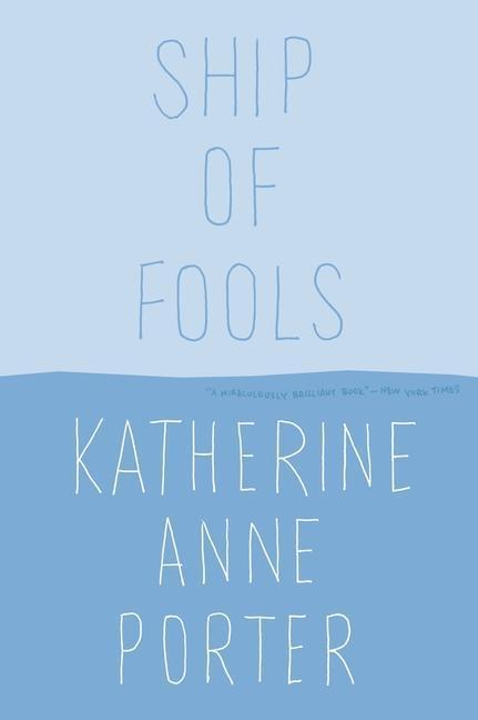 Ship of Fools als Taschenbuch