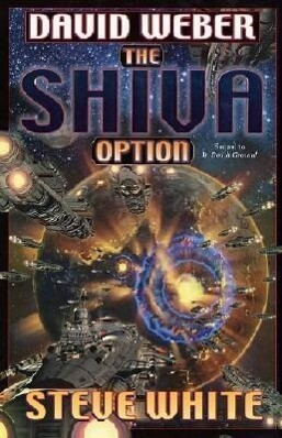 The Shiva Option als Buch