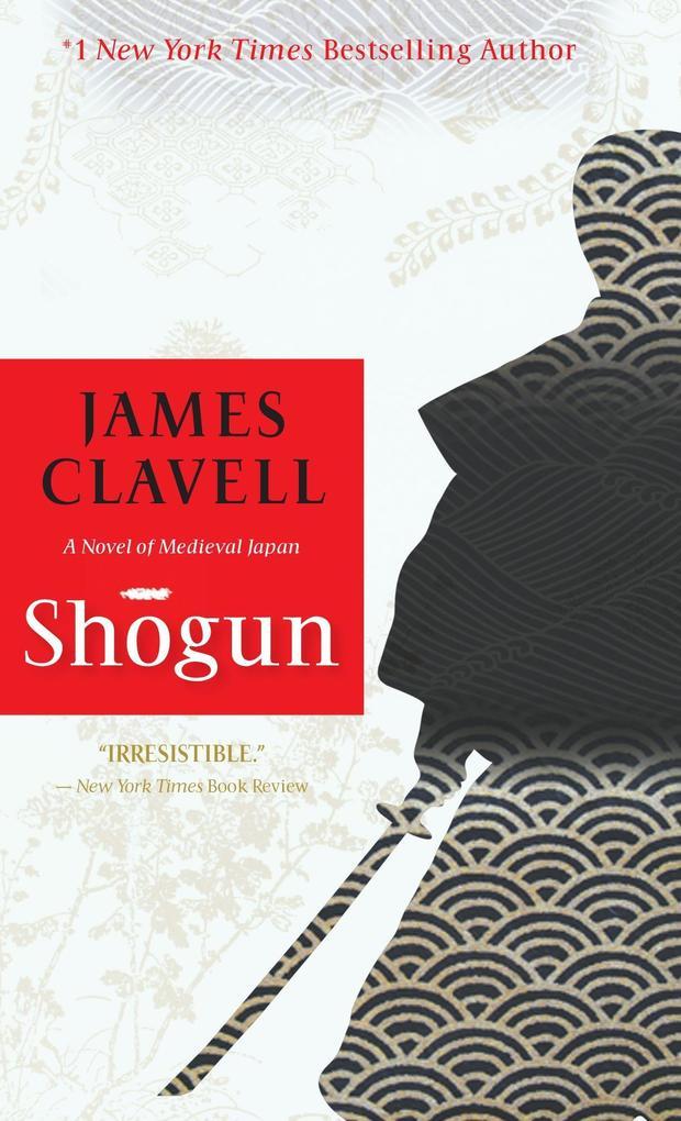 Shogun als Taschenbuch