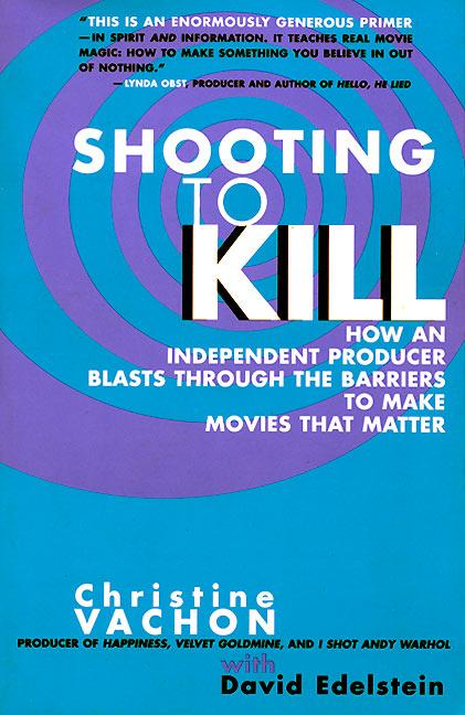Shooting to Kill als Taschenbuch