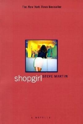Shopgirl: A Novella als Taschenbuch