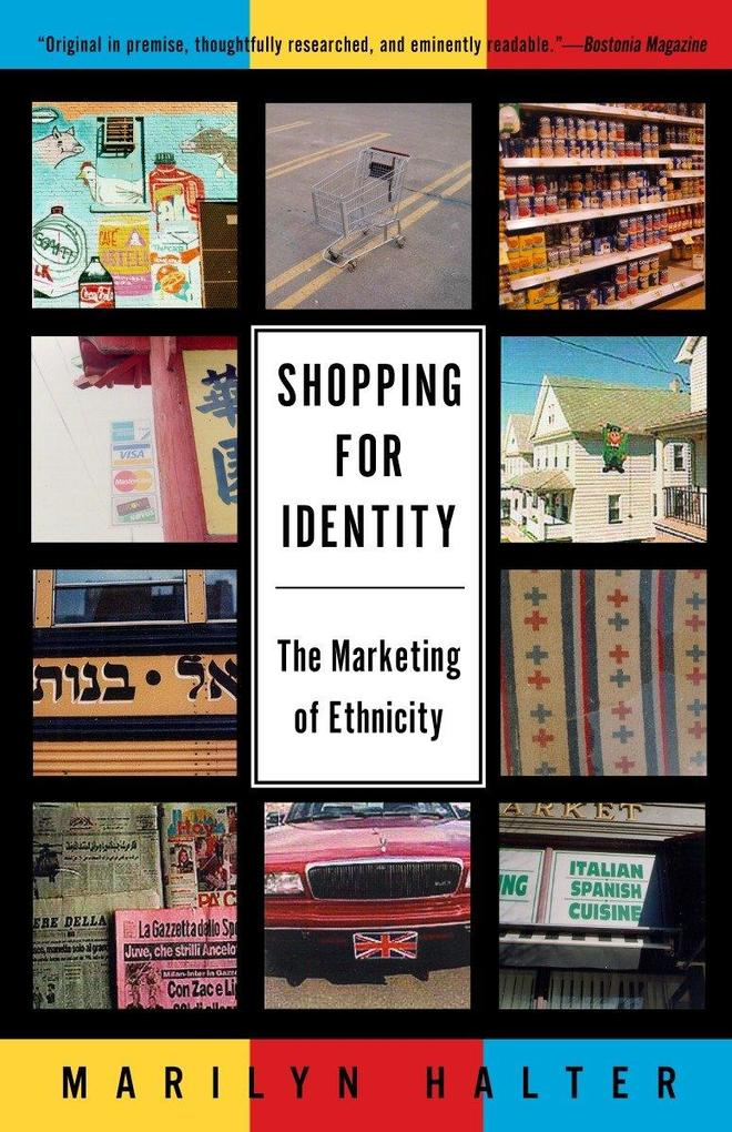 Shopping for Identity: The Marketing of Ethnicity als Taschenbuch