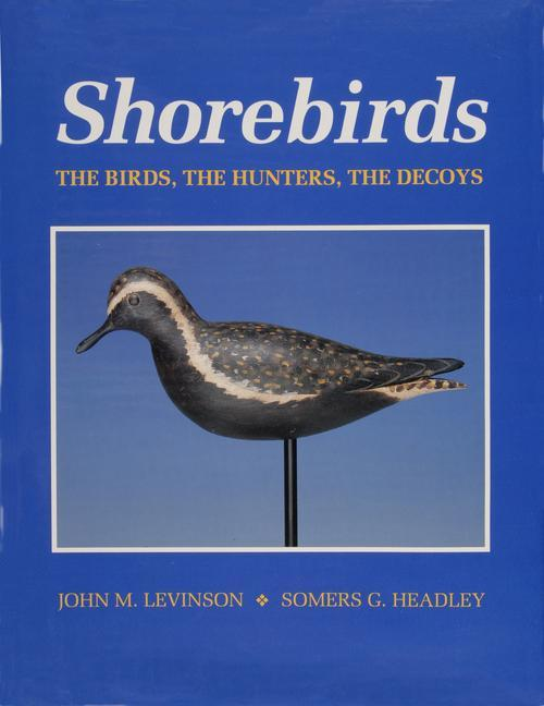 Shorebirds als Buch