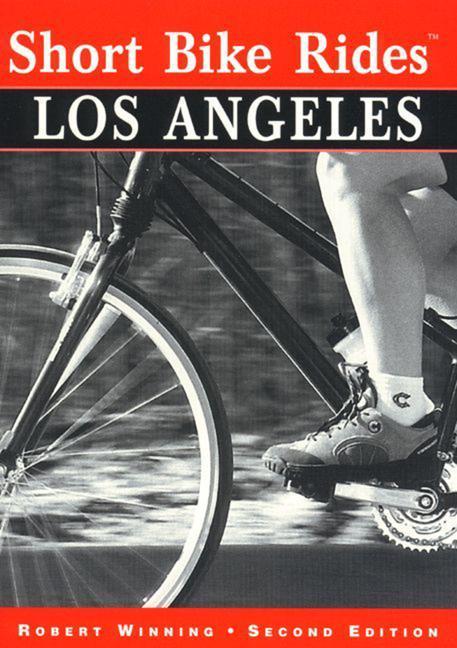 Short Bike Rides(r) Los Angeles als Taschenbuch