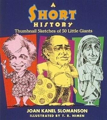 Short History als Buch