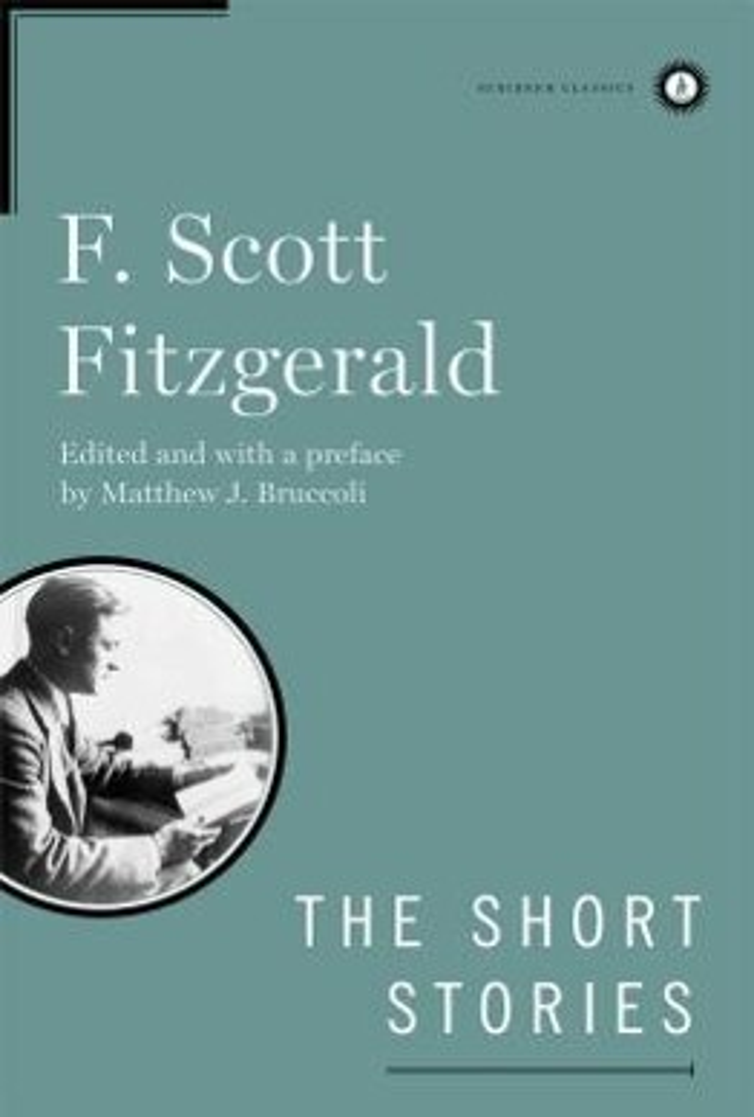 The Short Stories of F. Scott Fitzgerald als Buch