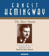 The Short Stories of Ernest Hemingway: Volume I als Hörbuch