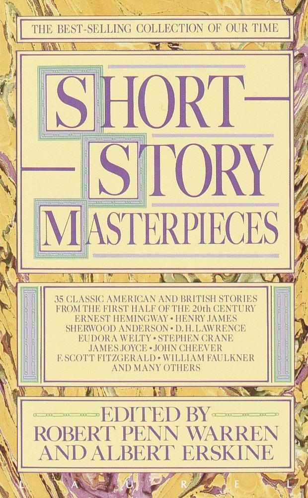 Short Story Masterpieces als Taschenbuch