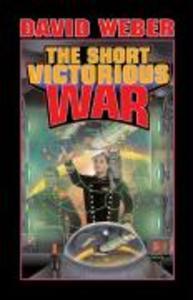 The Short Victorious War als Buch