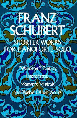 Shorter Works for Pianoforte Solo als Taschenbuch